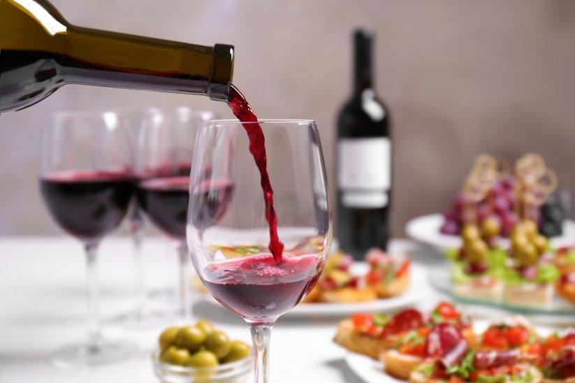 cum alegem vinul in functie de mancare