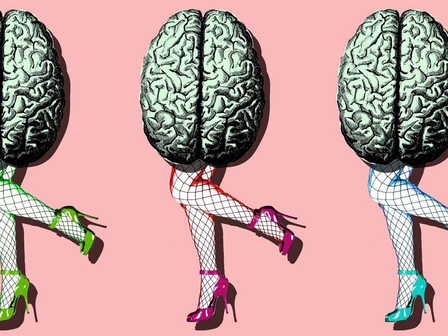 moduri in care sexul afecteaza creierul