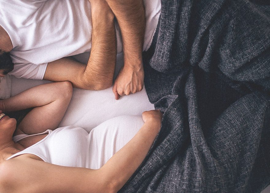 sex in timpul sarcinii