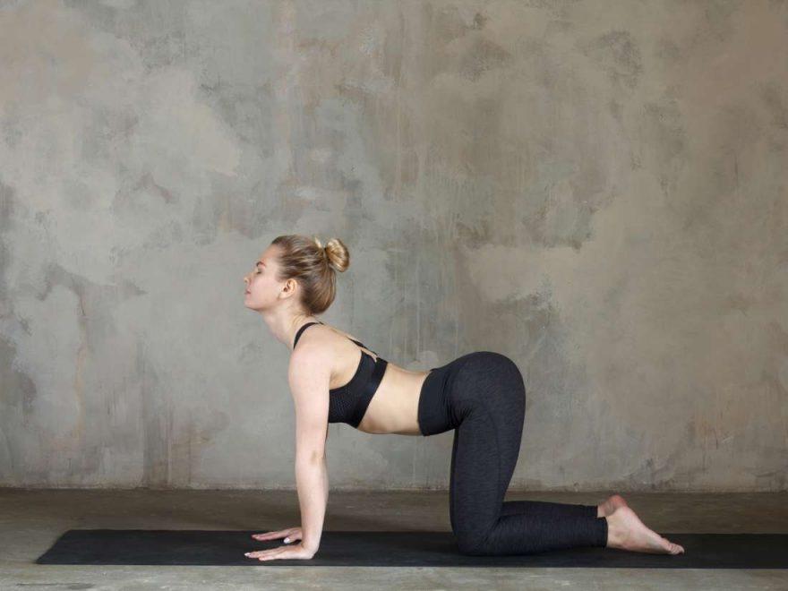 yoga imbunatateste viata sexuala